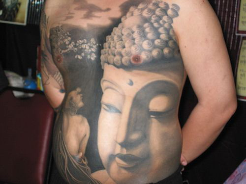 asian tattoos ideas