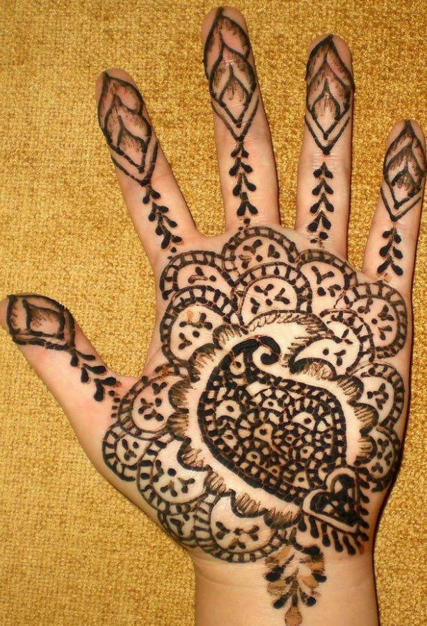 Henna tattoo ideas