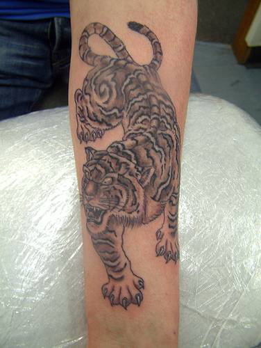 Lion tattoo ideas