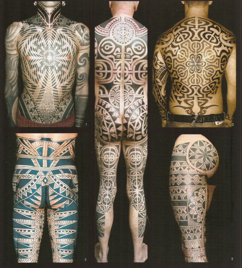 maori tattoo ideas