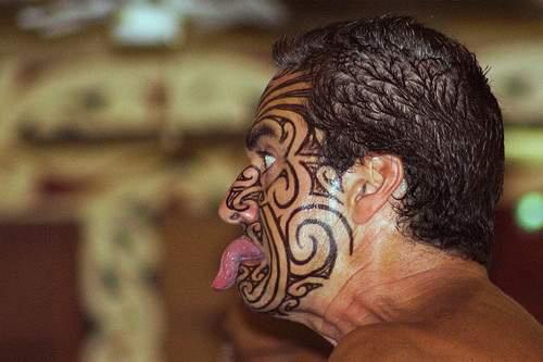 maori tattoo ideas